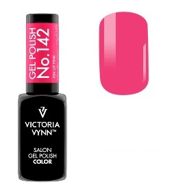 VICTORIA VYNN Gel Polish lakier hybrydowy 142 Pin Up Pink 8ml