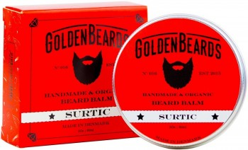 Golden Beards Surtic balsam do brody 60ml
