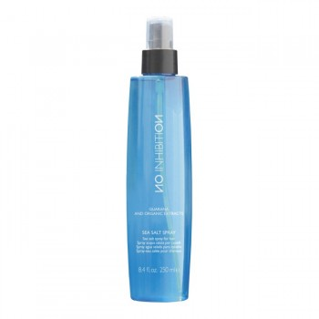 Z.one No Inhibition Sea Salt Spray woda morska w sprayu mega objętość 250ml