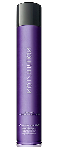 Z.one No Inhibition volumizer hairspray lakier na objętość 400ml