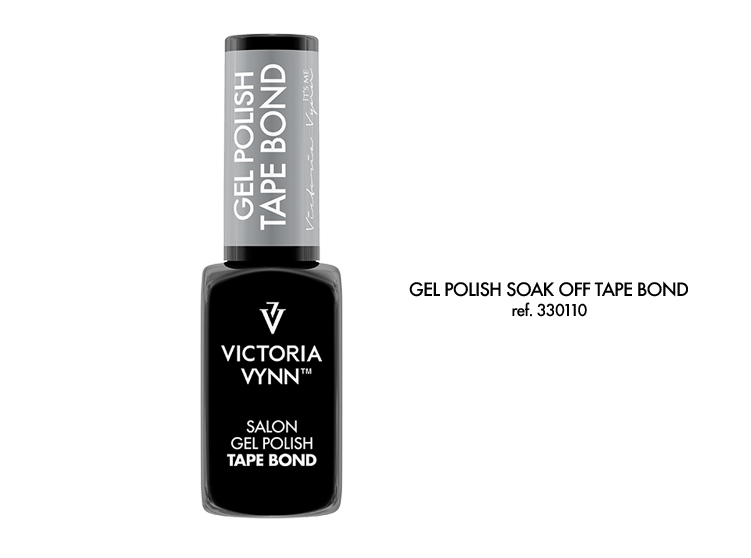 VICTORIA VYNN Gel Polish TAPE BOND 8ml