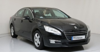 Peugeot 508 limuzyna 2013r 2,0 Diesel HDI 140KM Active