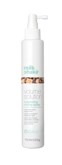 Z.one Milk Shake volume solution styling lotion na objętość 175ml