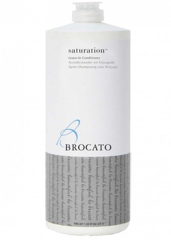 Brocato Saturation Leave-in conditioner odżywka bez spłukiwania 946ml