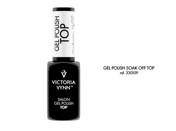 VICTORIA VYNN Gel Polish TOP 8ml