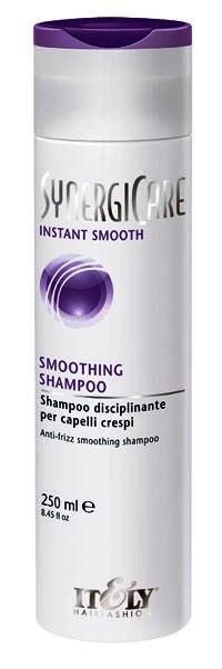 Itely Synergicare smooth szampon dowłosów wygładzający 250ml