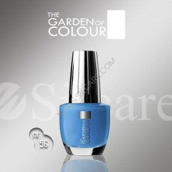 SILCARE LAKIER THE GARDEN OF COLOUR 15 ML NR 056