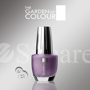 SILCARE LAKIER THE GARDEN OF COLOUR 15 ML NR 051