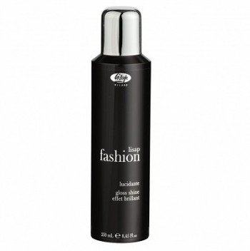 lISAP Fashion Gloss Shine nabłyszczacz do włosów 250ml