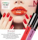 Jungle Fever make UP collection