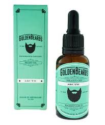 Golden Beards Arctic olejek do brody 30ml