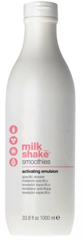 Z.one Milk Shake emulsja aktywująca do farby Smoothies 100ml