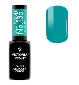 VICTORIA VYNN Gel Polish lakier hybrydowy 135 Aquarius Sign 8ml