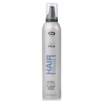 LISAP HIGH TECH Gel Mousse pianka w żelu 300ml