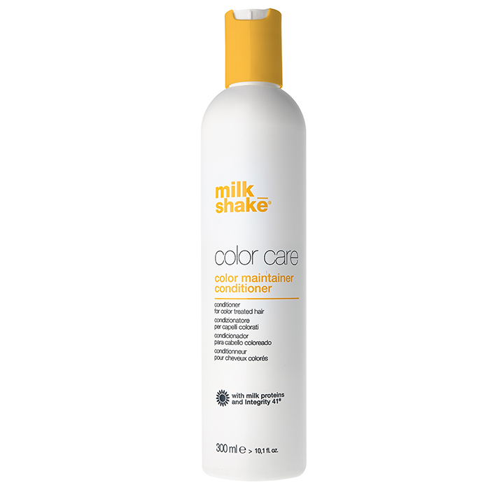 Z.one Milk Shake Color care maintainer conditioner- odżywka do włosów farbowanych 300ml