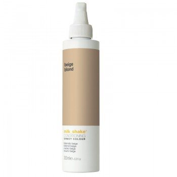 Z.one Conditioning Direct Colour wydajna odżywka z pigmentem BEŻOWY BLOND beige blond 200ml