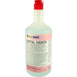 Septal hands płyn do dezynfekcji rąk 24x1000ml