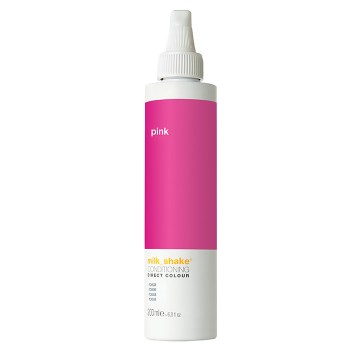 Z.one Conditioning Direct Colour wydajna odżywka z pigmentem PINK 200ml