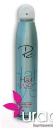 Hairlive Natural Shine Nabłyszczacz w sprayu 300ml